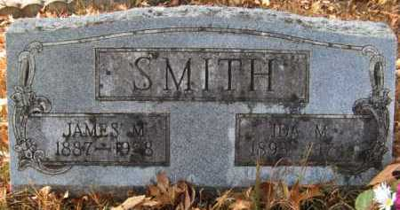 SMITH, JAMES M. - Hot Spring County, Arkansas | JAMES M. SMITH - Arkansas Gravestone Photos
