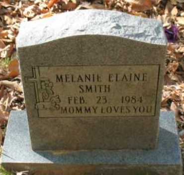 SMITH, MELANIE ELAINE - Hot Spring County, Arkansas | MELANIE ELAINE SMITH - Arkansas Gravestone Photos