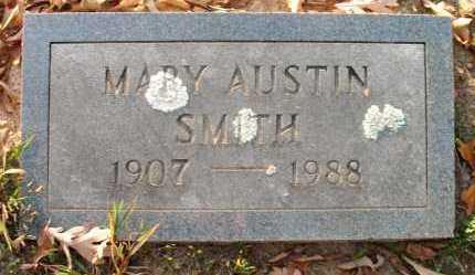 SMITH, MARY - Hot Spring County, Arkansas | MARY SMITH - Arkansas Gravestone Photos