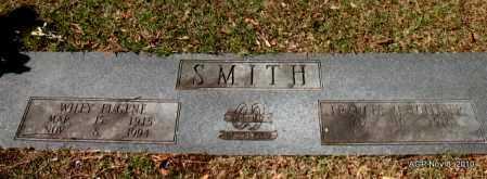 SMITH, FRANCES M - Hot Spring County, Arkansas | FRANCES M SMITH - Arkansas Gravestone Photos