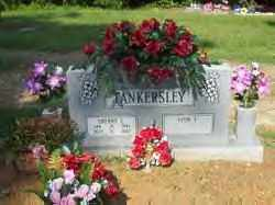 TANKERSLEY, SHERRY - Hot Spring County, Arkansas | SHERRY TANKERSLEY - Arkansas Gravestone Photos