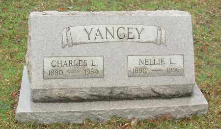 YANCY, CHARLES L. - Hot Spring County, Arkansas | CHARLES L. YANCY - Arkansas Gravestone Photos
