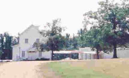 *COUNTY LINE CHURCH,  - Howard County, Arkansas |  *COUNTY LINE CHURCH - Arkansas Gravestone Photos