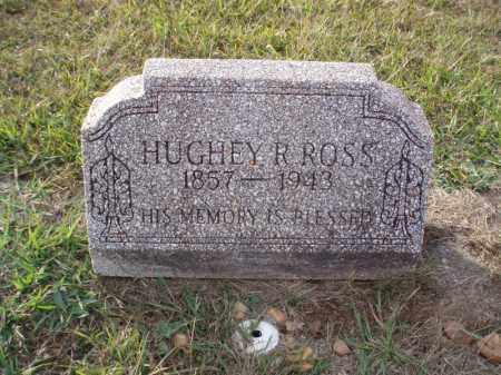 ROSS, HUGH ROBERT - Howard County, Arkansas | HUGH ROBERT ROSS - Arkansas Gravestone Photos