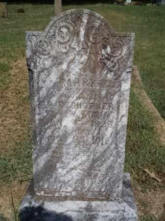 SNODDY SHOFNER, MARY - Howard County, Arkansas | MARY SNODDY SHOFNER - Arkansas Gravestone Photos
