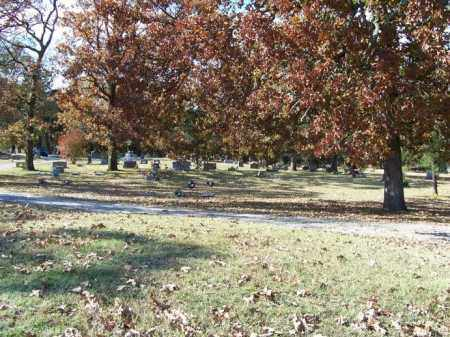 *ALDERBROOK CEMETERY OVERVIEW,  - Independence County, Arkansas    *ALDERBROOK CEMETERY OVERVIEW - Arkansas Gravestone Photos