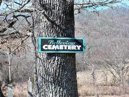 *BELLEVIEW CEMETERY,  - Independence County, Arkansas |  *BELLEVIEW CEMETERY - Arkansas Gravestone Photos