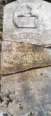 BLAIR, HATTIE C. - Independence County, Arkansas | HATTIE C. BLAIR - Arkansas Gravestone Photos