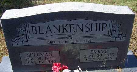 BLANKENSHIP, EMMER - Independence County, Arkansas | EMMER BLANKENSHIP - Arkansas Gravestone Photos