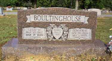 BOULTINGHOUSE, VEDA - Independence County, Arkansas | VEDA BOULTINGHOUSE - Arkansas Gravestone Photos
