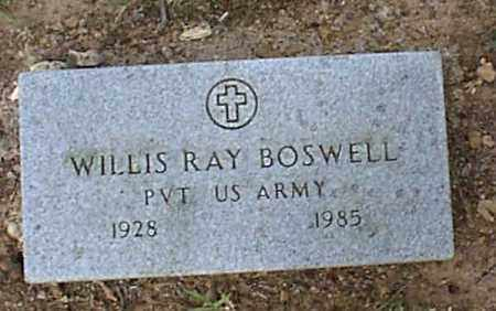 BOWELL, WILLIS RAY - Independence County, Arkansas   WILLIS RAY BOWELL - Arkansas Gravestone Photos