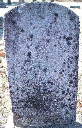 CASSEY, LOLA M - Independence County, Arkansas | LOLA M CASSEY - Arkansas Gravestone Photos