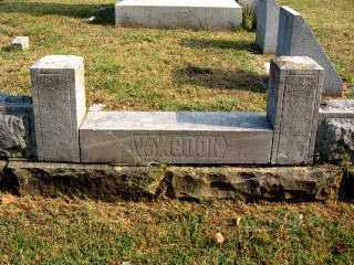 COOK, FAMILY PLOT - Independence County, Arkansas | FAMILY PLOT COOK - Arkansas Gravestone Photos