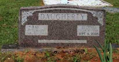 DAUGHERTY, EULENE - Independence County, Arkansas | EULENE DAUGHERTY - Arkansas Gravestone Photos