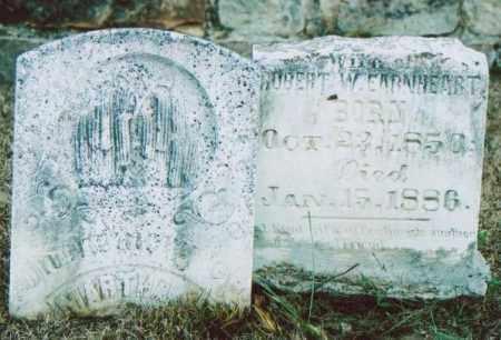 HARMON EARNHEART, MARTHA E. - Independence County, Arkansas | MARTHA E. HARMON EARNHEART - Arkansas Gravestone Photos