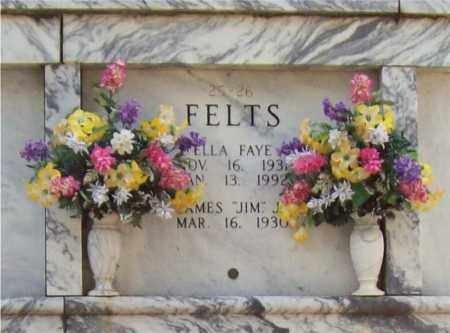 FELTS, ELLA FAYE - Independence County, Arkansas | ELLA FAYE FELTS - Arkansas Gravestone Photos