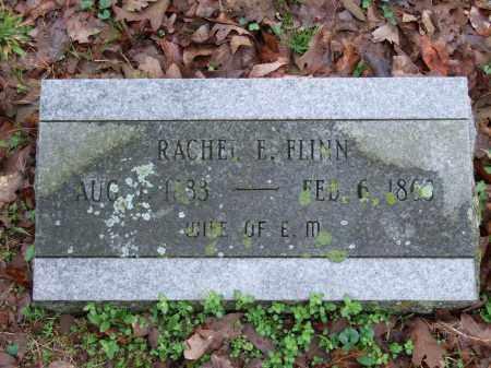 FLINN, RACHEL E. - Independence County, Arkansas | RACHEL E. FLINN - Arkansas Gravestone Photos