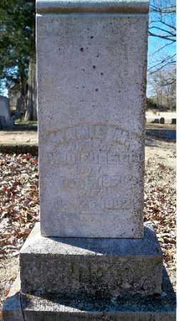 FUGETT, MAMIE M. - Independence County, Arkansas | MAMIE M. FUGETT - Arkansas Gravestone Photos
