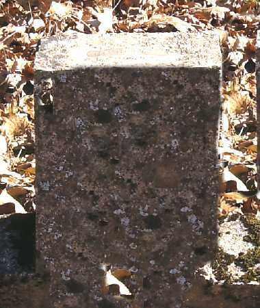GALLOWAY, ARLENE - Independence County, Arkansas | ARLENE GALLOWAY - Arkansas Gravestone Photos