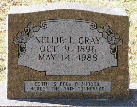 GRAY, NELLIE PEARL - Independence County, Arkansas | NELLIE PEARL GRAY - Arkansas Gravestone Photos