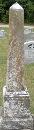 HARRELSON, P. A. - Independence County, Arkansas   P. A. HARRELSON - Arkansas Gravestone Photos