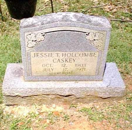 TATE CASKEY, JESSIE - Independence County, Arkansas | JESSIE TATE CASKEY - Arkansas Gravestone Photos