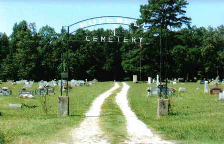 *HOPEWELL CEMETERY, . - Independence County, Arkansas | . *HOPEWELL CEMETERY - Arkansas Gravestone Photos