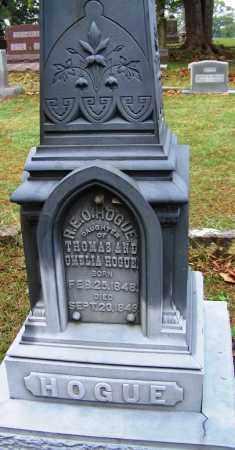 HOUGE, R. E. O. - Independence County, Arkansas | R. E. O. HOUGE - Arkansas Gravestone Photos