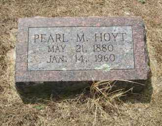 KELLER HOYT, PEARL M. - Independence County, Arkansas | PEARL M. KELLER HOYT - Arkansas Gravestone Photos