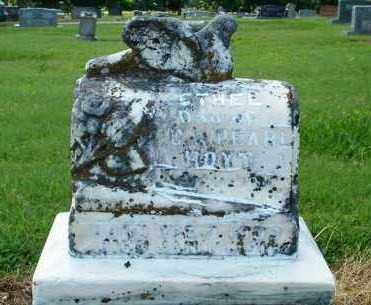HOYT, ETHEL - Independence County, Arkansas | ETHEL HOYT - Arkansas Gravestone Photos