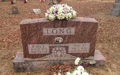 LONG, IDA JANE - Independence County, Arkansas | IDA JANE LONG - Arkansas Gravestone Photos