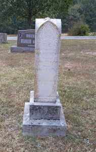 MATHENY, FLOID E - Independence County, Arkansas | FLOID E MATHENY - Arkansas Gravestone Photos