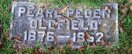 OLDFIELD, PEARL - Independence County, Arkansas | PEARL OLDFIELD - Arkansas Gravestone Photos