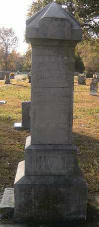 OWENS, THOMAS J. - Independence County, Arkansas | THOMAS J. OWENS - Arkansas Gravestone Photos