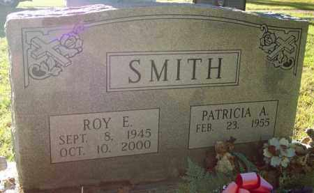 SMITH, ROY E. - Independence County, Arkansas | ROY E. SMITH - Arkansas Gravestone Photos
