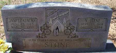 "STONE, JASPER P ""JACK"" - Independence County, Arkansas | JASPER P ""JACK"" STONE - Arkansas Gravestone Photos"