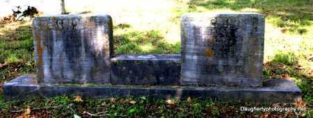 TAMSETT, ALBERT - Independence County, Arkansas   ALBERT TAMSETT - Arkansas Gravestone Photos