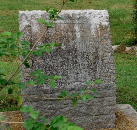 YANCEY, ELLA A. - Independence County, Arkansas   ELLA A. YANCEY - Arkansas Gravestone Photos
