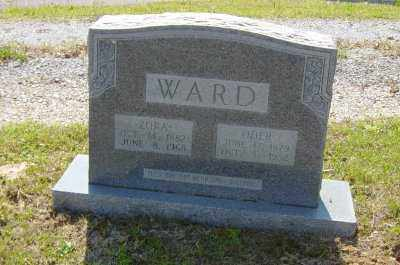 WARD, ODER - Independence County, Arkansas | ODER WARD - Arkansas Gravestone Photos