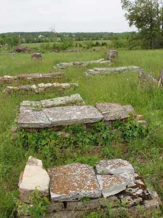 *BETHLEHEM, VIEW 3 - Izard County, Arkansas | VIEW 3 *BETHLEHEM - Arkansas Gravestone Photos