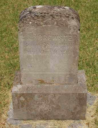 BREWSTER, L L - Izard County, Arkansas | L L BREWSTER - Arkansas Gravestone Photos
