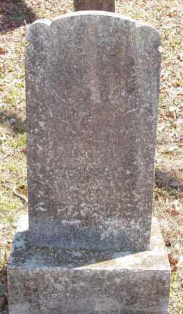 GENTRY CALDWELL, MARGARET - Izard County, Arkansas | MARGARET GENTRY CALDWELL - Arkansas Gravestone Photos