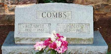 CAMPBELL COMBS, EDNA ELIZABETH - Izard County, Arkansas | EDNA ELIZABETH CAMPBELL COMBS - Arkansas Gravestone Photos