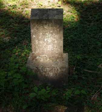 DILLARD, GEORGE JAMES - Izard County, Arkansas   GEORGE JAMES DILLARD - Arkansas Gravestone Photos