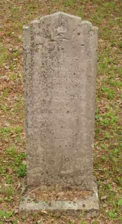 DOBBINS, HOMER S - Izard County, Arkansas | HOMER S DOBBINS - Arkansas Gravestone Photos