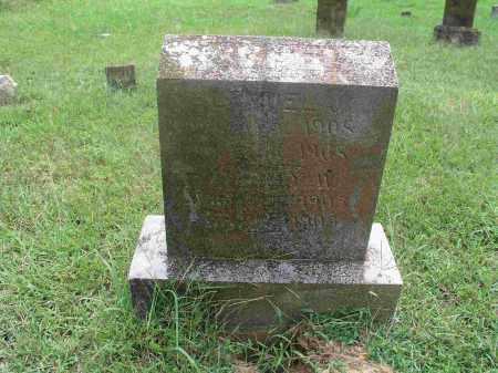DUREN, LEMUEL JEFFERSON - Izard County, Arkansas   LEMUEL JEFFERSON DUREN - Arkansas Gravestone Photos