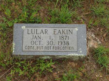 EAKIN, LULA R - Izard County, Arkansas | LULA R EAKIN - Arkansas Gravestone Photos