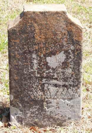 LANGSTON FINLEY, AMANDA MATTIE - Izard County, Arkansas | AMANDA MATTIE LANGSTON FINLEY - Arkansas Gravestone Photos