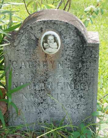 FINLEY, CATHRYN LOU - Izard County, Arkansas | CATHRYN LOU FINLEY - Arkansas Gravestone Photos