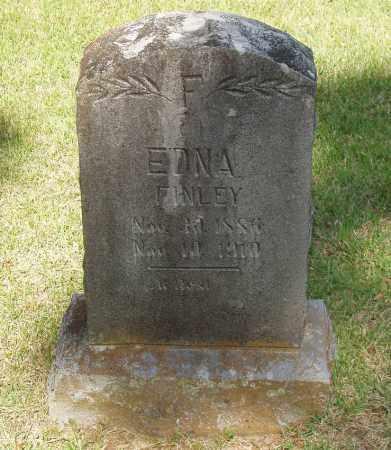 FINLEY, EDNA - Izard County, Arkansas   EDNA FINLEY - Arkansas Gravestone Photos
